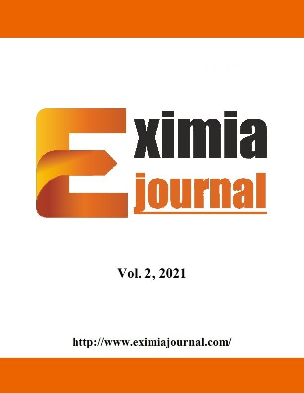 View Vol. 2 No. 1 (2021): Eximia Science